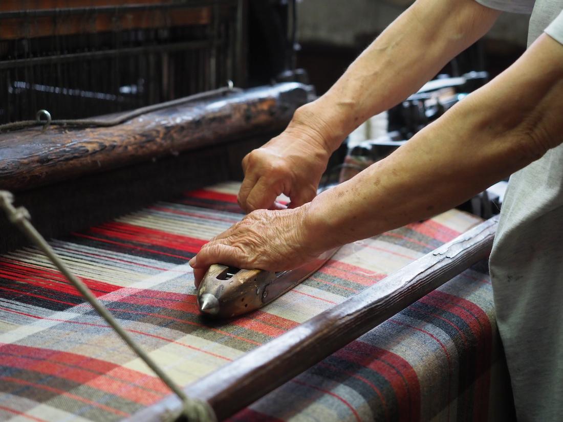 Our New Favorite Wool is Beringia's 'Regenerated Wool'