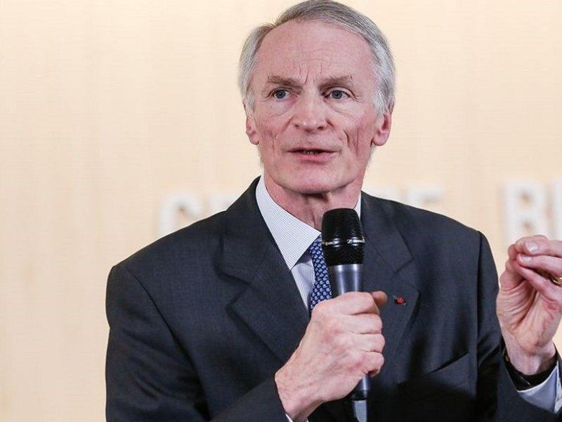 Renault Chairman dismisses talk of Nissan shareholding changes