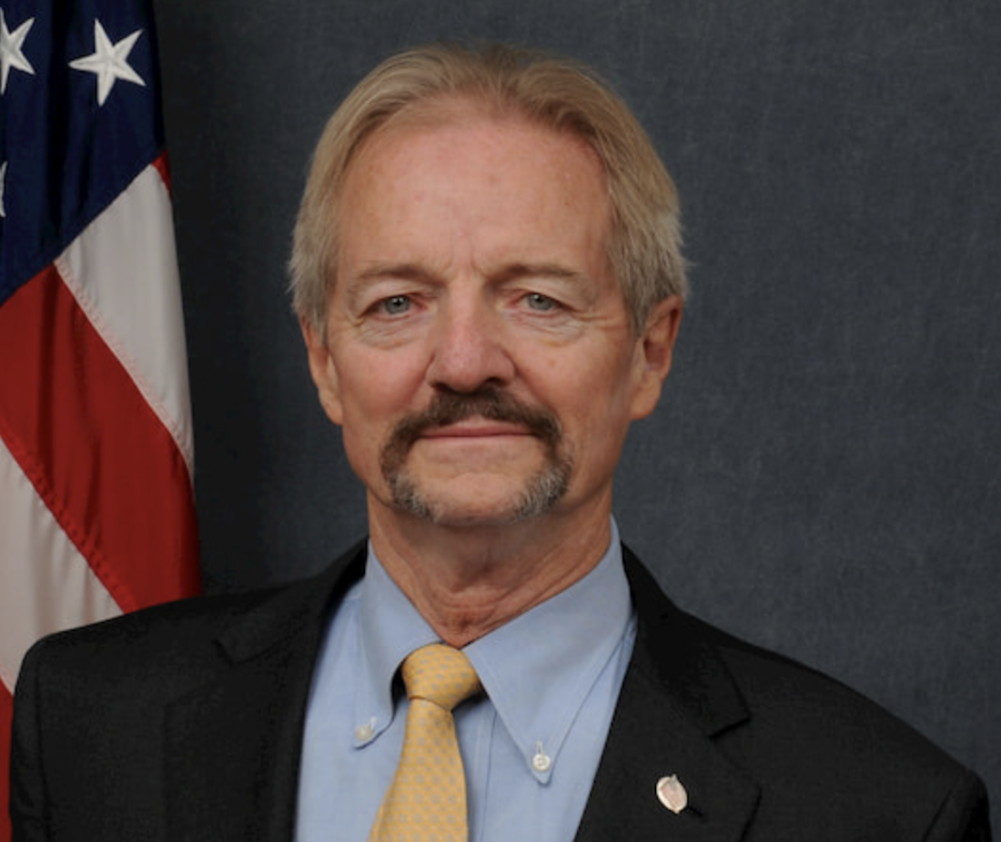 Federal Judge Boots BLM Director William Perry Pendley From Job