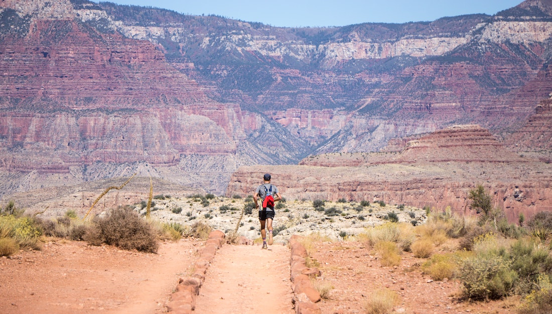 Are Humans Great Endurance Runners Because of Our Hunting Past, Or Not?
