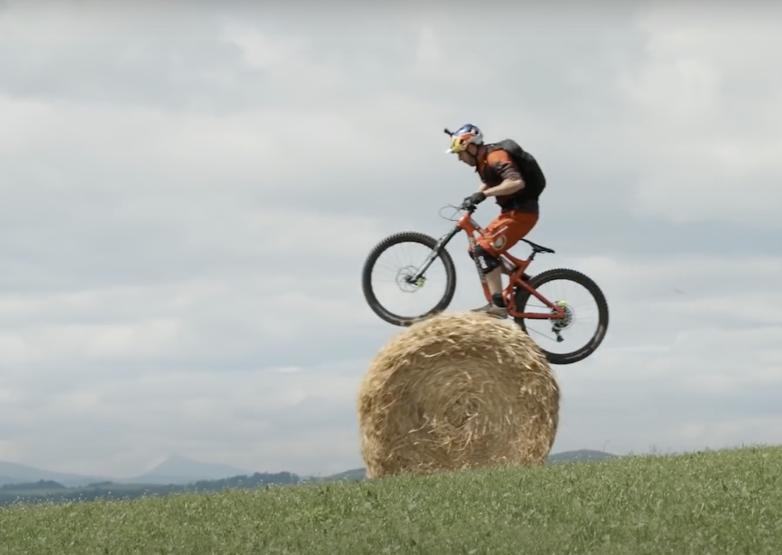 Behind the Scenes of Danny MacAskill's Insane 'Wee Day Out'