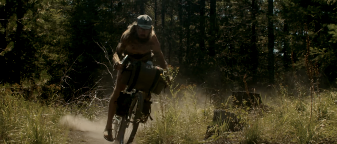 Buckle Up for the Most Radically Suspenseful Bike Ride of the Year