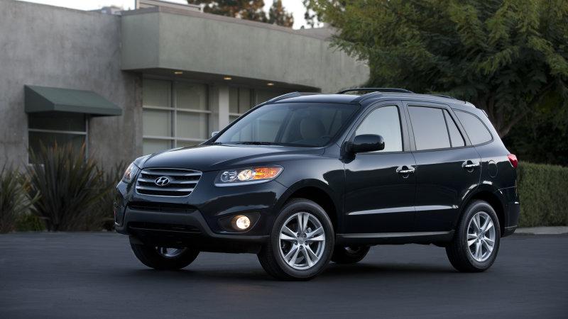Hyundai recalling 130,000 cars and SUVs for potential engine failure