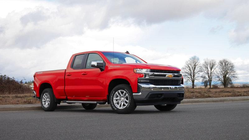EPA reports U.S. vehicle fleet fuel efficiency falls for the 2019 model year