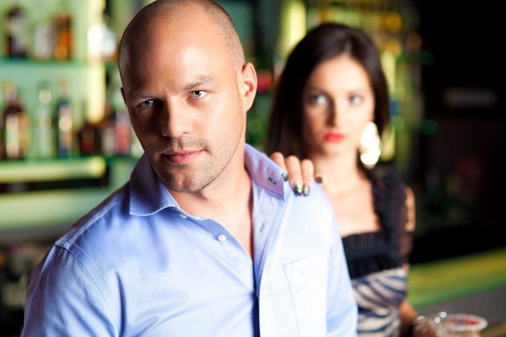 Three Ways of Sabotaging Relationships & Causing Men to Pull Away