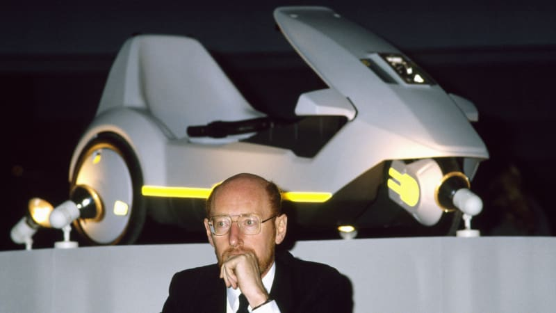 British computing and mobility inventor Clive Sinclair dies at 81