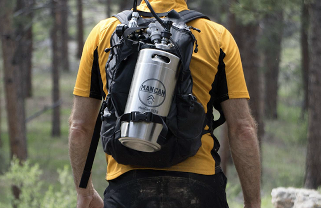 13 Non-Essential Backpacking Items
