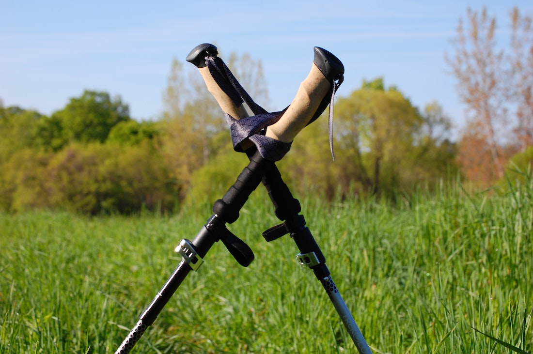 Brilliant Non-Trekking Uses for Trekking Poles