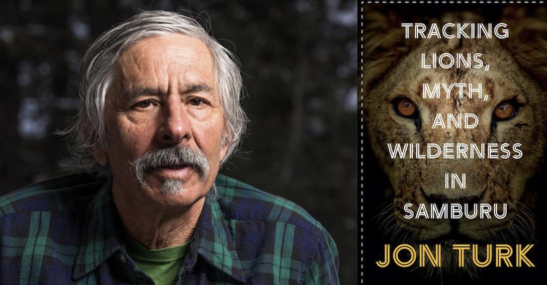 Adventurer Jon Turk On The Myths We Love And Kill For